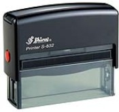 Rectangle Self Inking Stamps